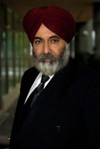 BK Singh